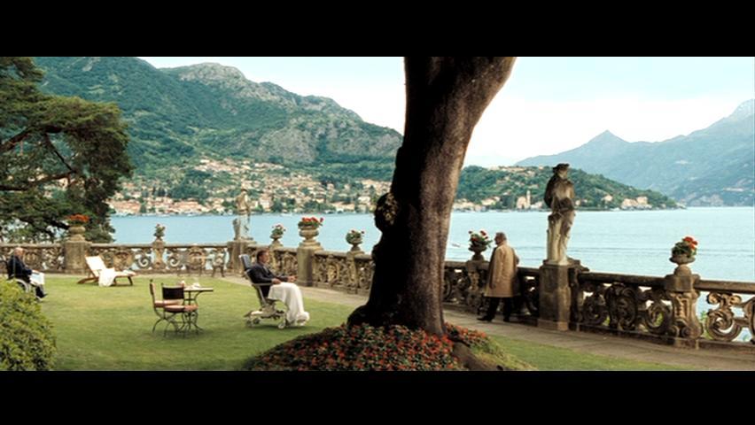 Lake Como James Bond Villa Balbianello